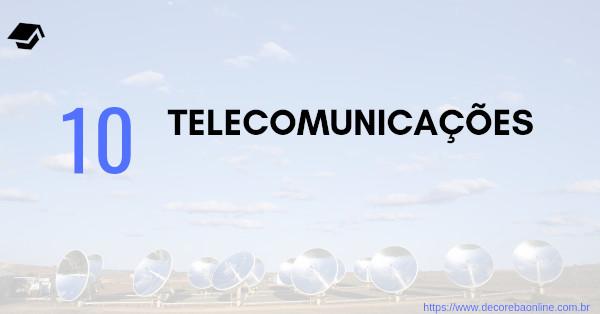 10_TELECOMUNICAÇÕES